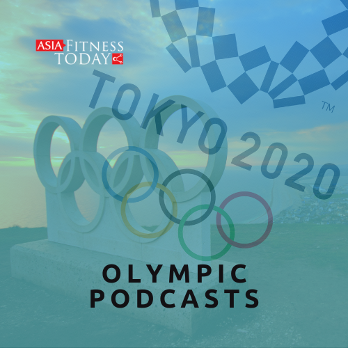 AFT Olympic Podcasts