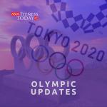 Tokyo 2020 Olympic Games: APAC focus
