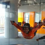 Indoor Skydiving at AirRider – A Preview