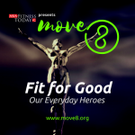 Move8 Fitness Podcast