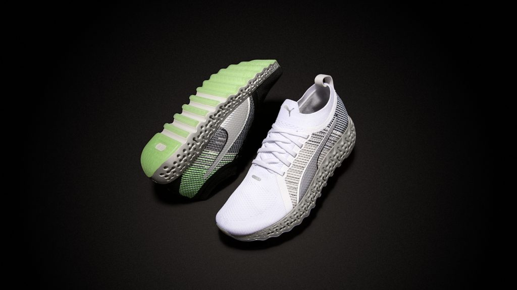 Cushioning Technology XETIC