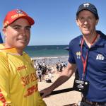 Volunteers: 'most important job in sport'