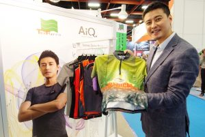 2020 Taipei International Sporting Goods Show (TaiSPO) @ Taiwan World Trade Center (TWTC) Hall 1