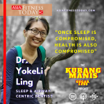 AFT Interviews: Dentist Dr. YokeLi Ling on crooked teeth, sleep disorders and systemic health