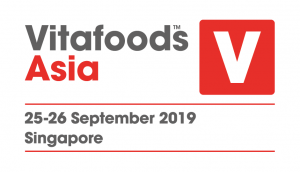 Vitafoods Asia Exhibition and Conference @ Sands Expo & Convention Center