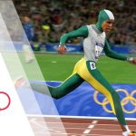 Cathy Freeman's Golden Olympic moment preserved on synthetic DNA in high tech capsule to last thousands of years